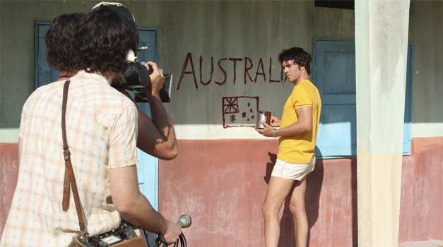 Balibo Review Bold And Defiant Filmmaking Wrapped Up In A Tense Political Thriller Https Www Sbs Com Au Movies Review Balibo Review