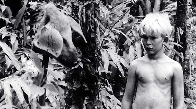 Lord Of The Flies Review Sbs Movies