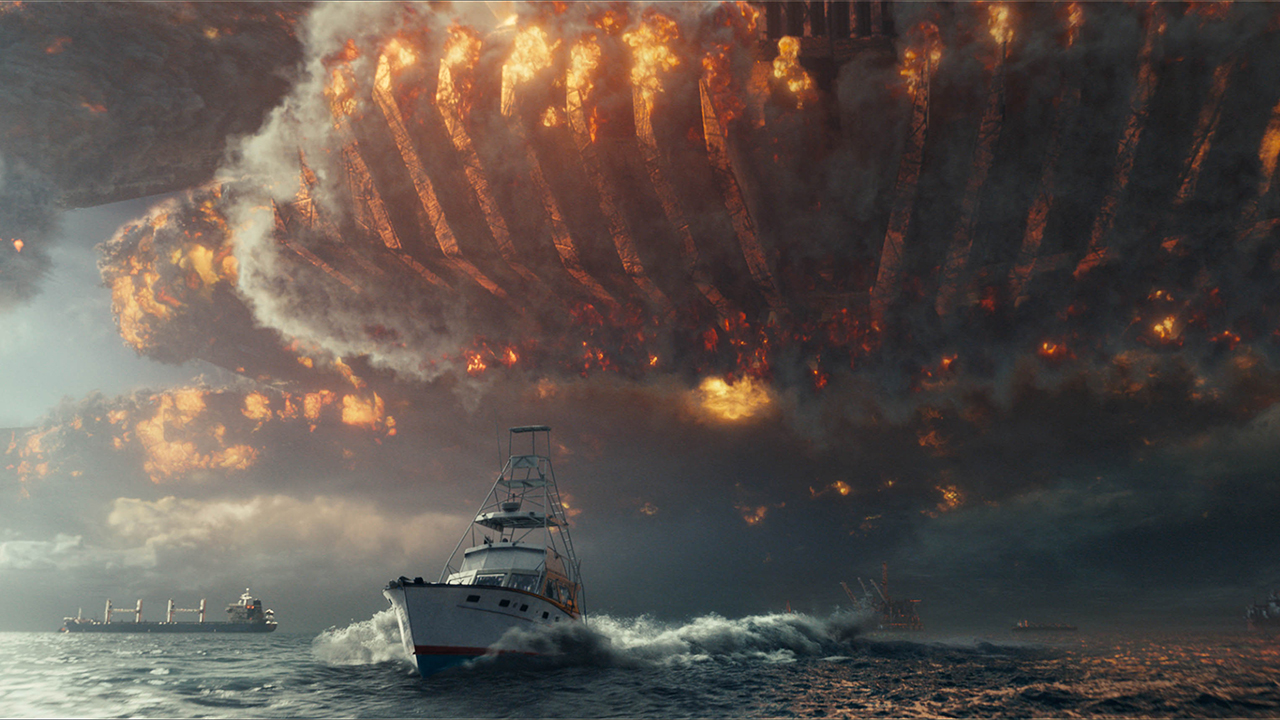 Image result for independence day resurgence movie pics