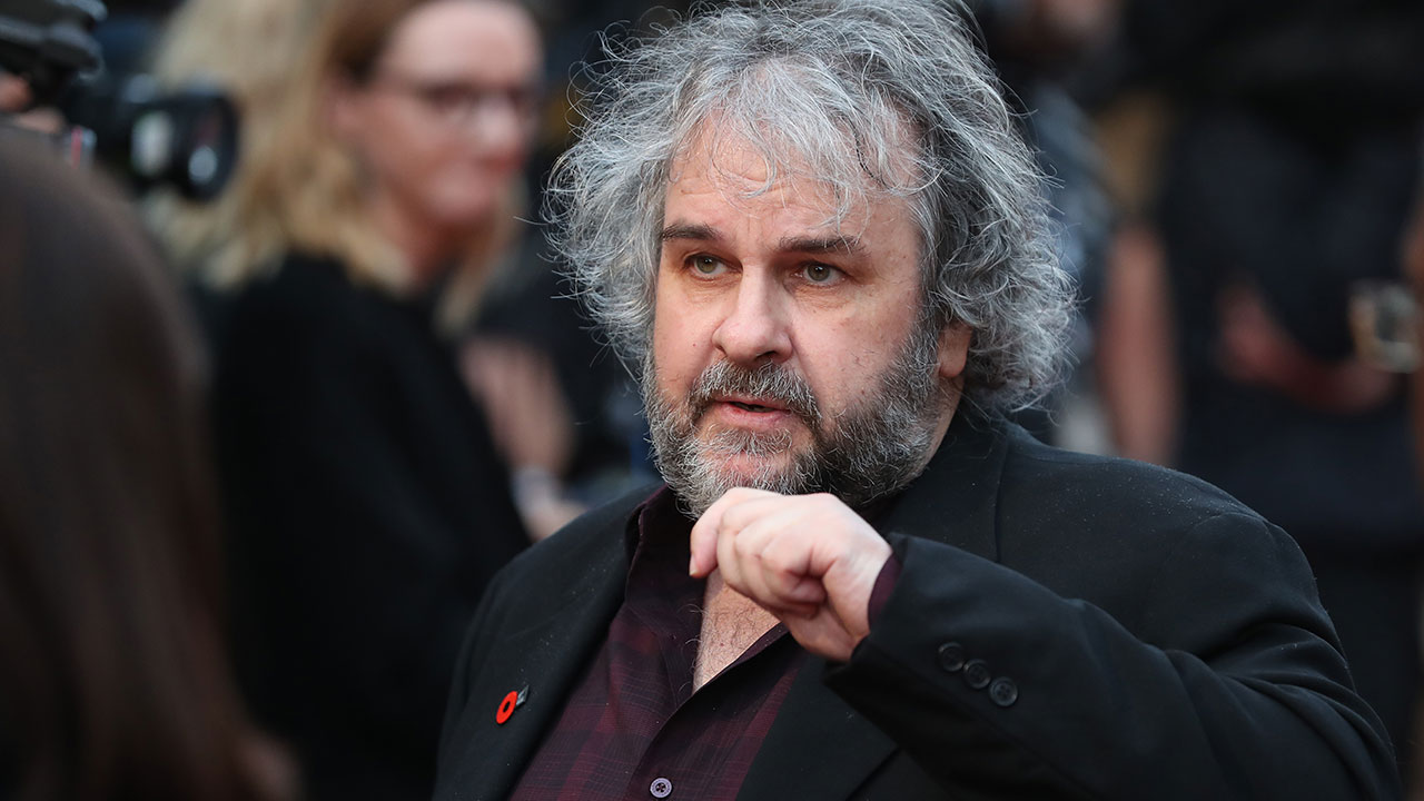 Interview: Peter Jackson on his WWI commemoration, 'They Shall Not