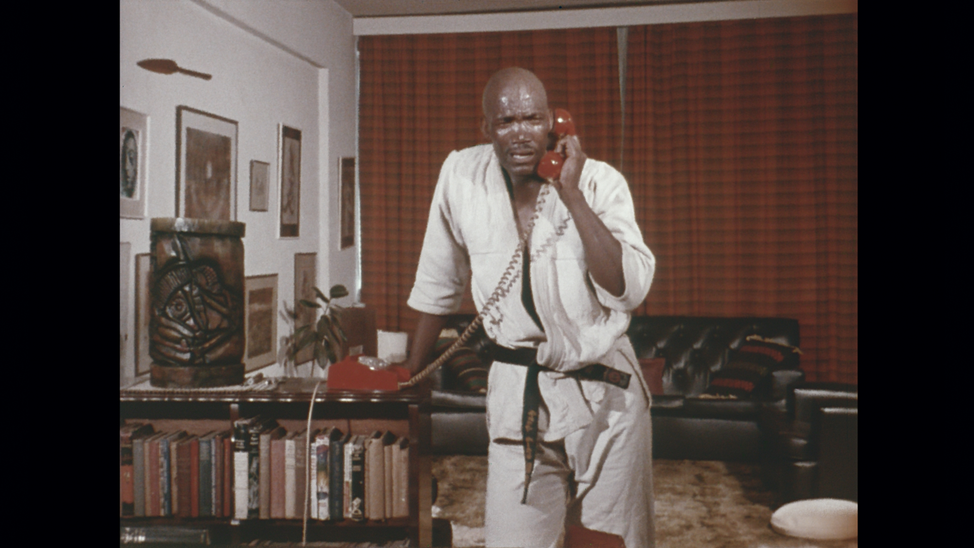 The lost legacy of South Africa's first black action movie | Movie News | SBS Movies