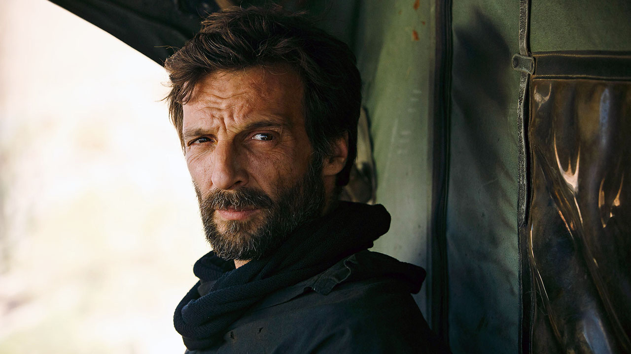 Mathieu Kassovitz is all action at 50 | Movie News | SBS Movies