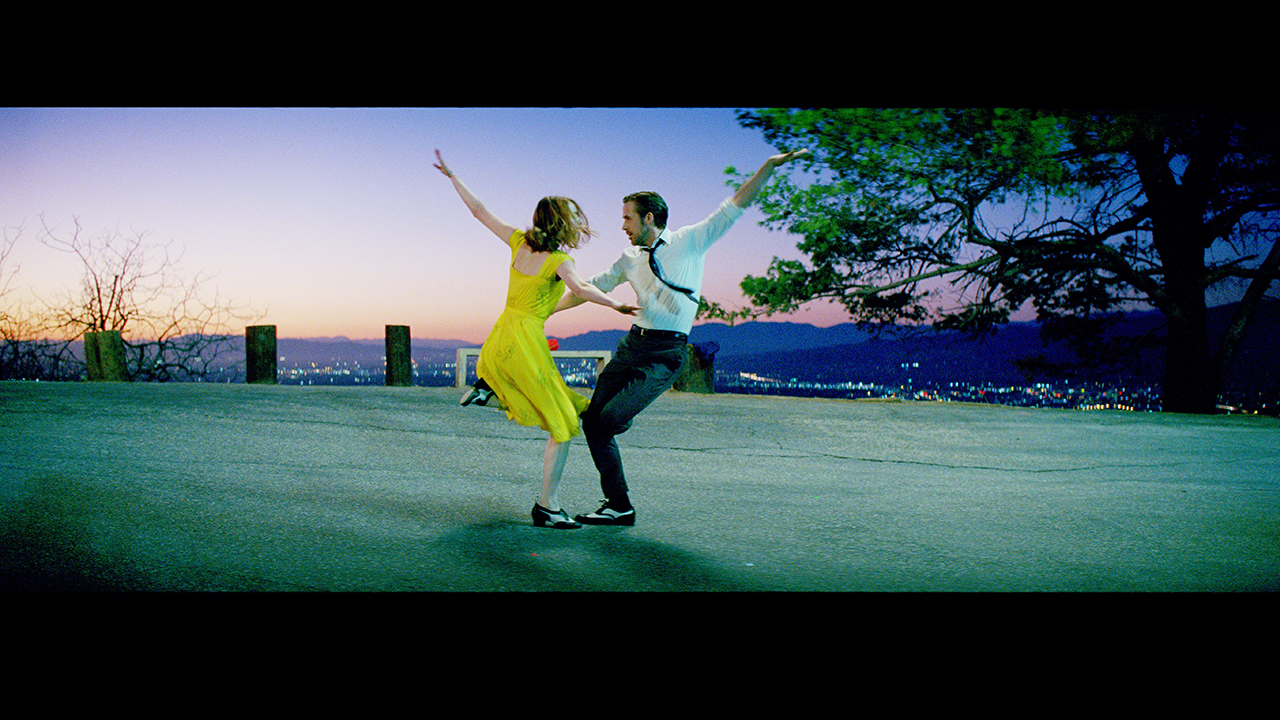 La La Land First Look Review It 39 S A Rave Sbs Movies