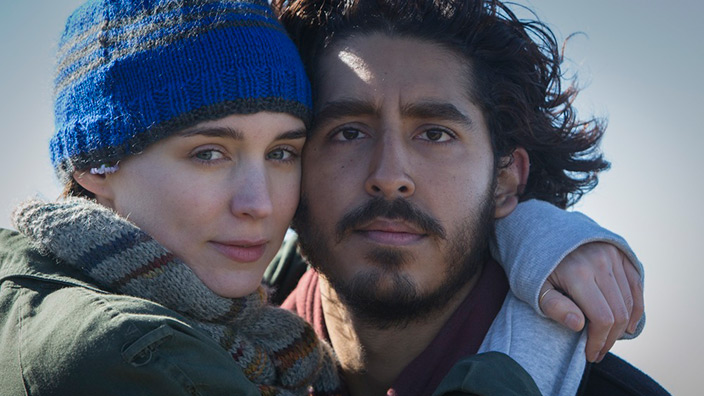 Dev Patel searches for home in 'Lion' | Movie News | SBS Movies
