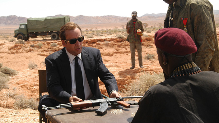 lord of war full movie
