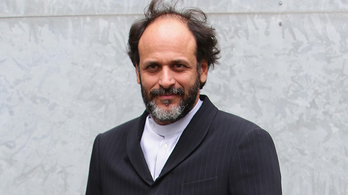 Luca Guadagnino On A Bigger Splash Interview Movie