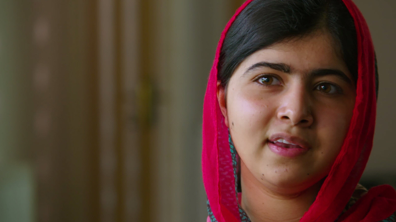 watch the trailer for he named me malala movie news