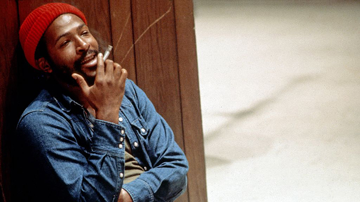 Marvin Gaye: There's A Marvin Gaye Documentary In The Works