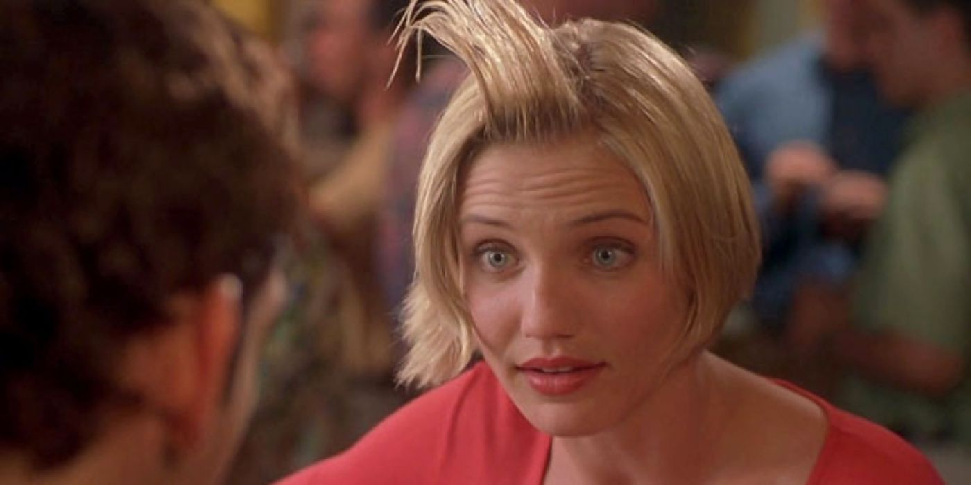 'There's Something About Mary' at 20: Cameron Diaz, the ...Cameron Diaz Movies