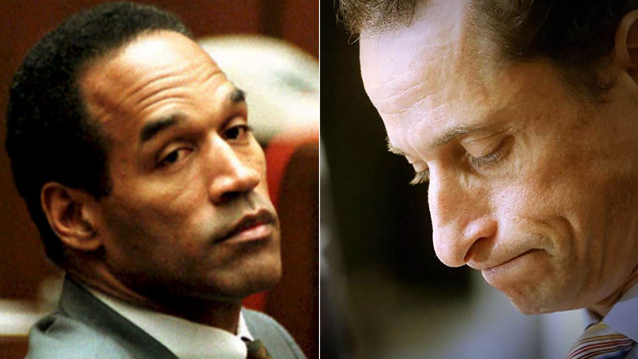 39oj simpson made in america39 39weiner39 among 15 for O j simpson documentary 2016