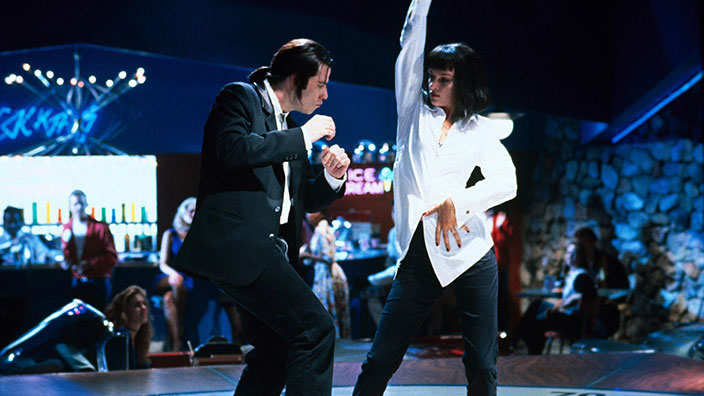 Pulp Fiction Is Still One Bad Mfer Of A Movie Movie News Sbs Movies