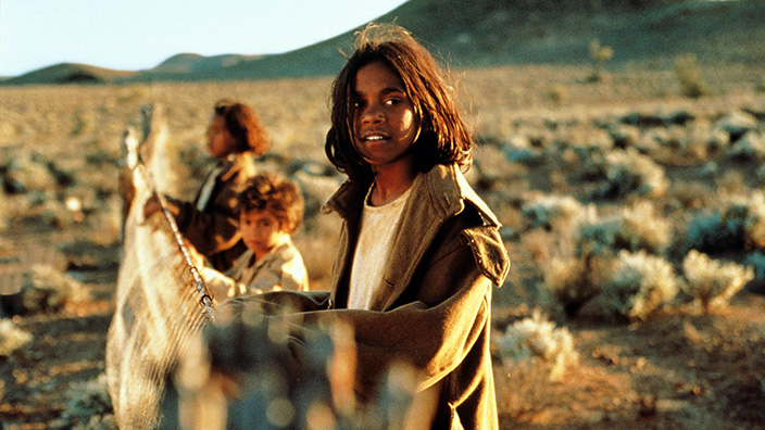 Rabbit Proof Fence - 496 words | Study Guides and Book ...