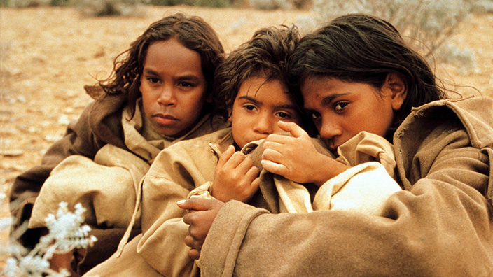film techniques in rabbit proof fence Rabbit-proof fence is a 2002 australian drama film directed by phillip noyce based on the book follow the rabbit-proof fence by doris pilkington garimara it is loosely based on a true story concerning the author's mother molly, as well as two other mixed-race aboriginal girls,.
