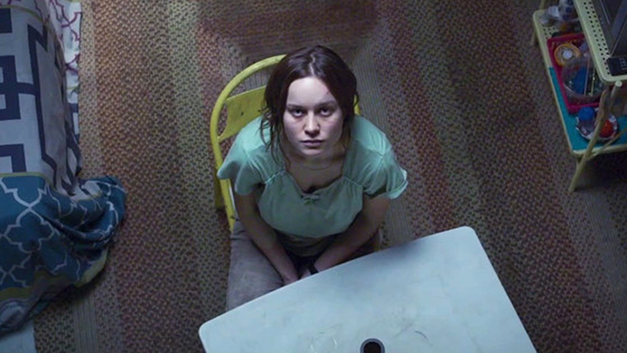 Brie Larson S Room Wins People S Choice Award At Toronto