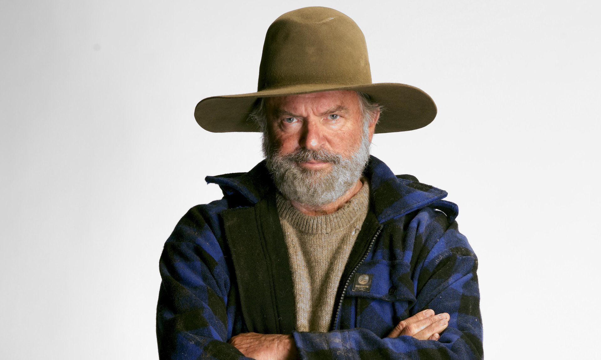 Hunt for the Wilderpeople: Interview with Sam Neill ...