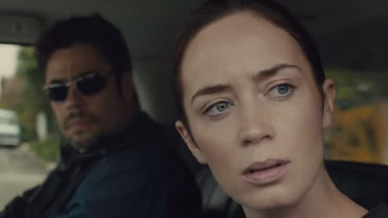 watch emily blunt caughtup in the mexican drug war in
