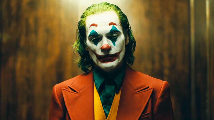 The Playlist 107 - 'Joker' / 'The Politician' / 'Between Two Ferns: The Movie'
