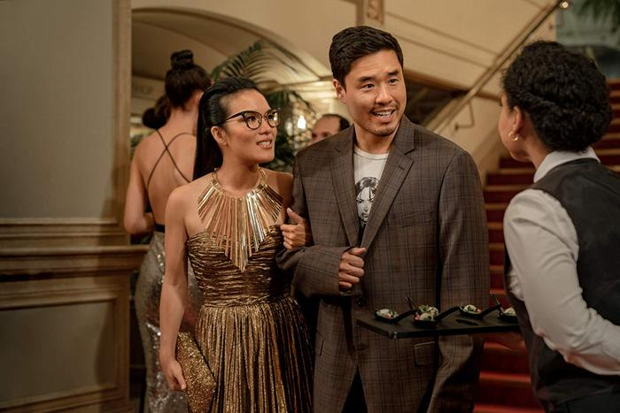 Ali Wong, Randall Park, Always Be My Maybe
