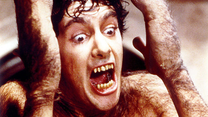 Why You Should Watch An American Werewolf In London