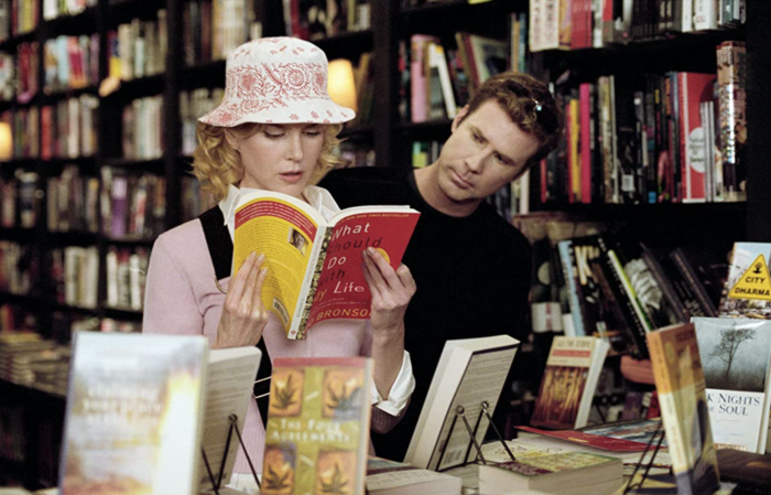 Bewitched, Nicole Kidman, Will Ferrell