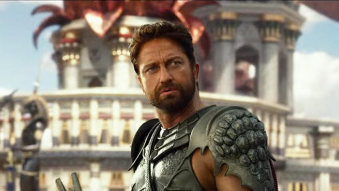Watch the Gods of Egypt trailer