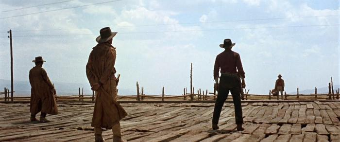Westerns at SBS On Demand