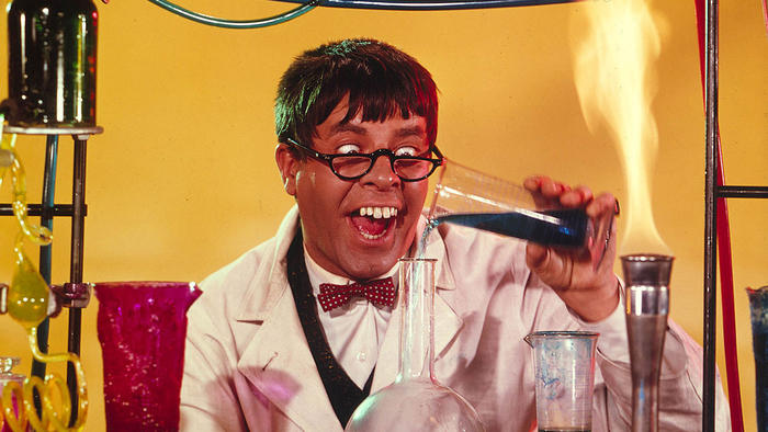 Best Jerry Lewis Movies