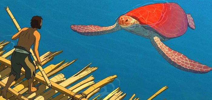 'The Red Turtle'