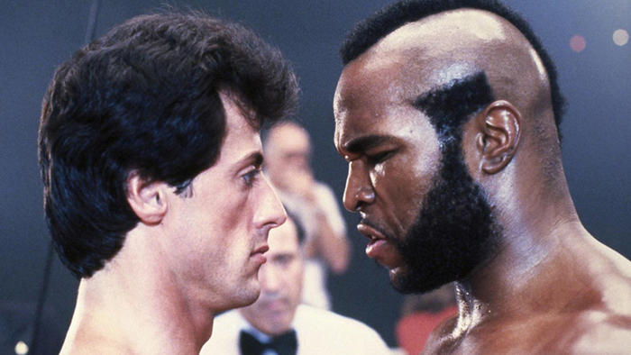 Rocky Clubber Lang
