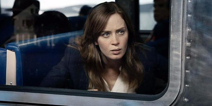 The Girl On The Train, Emily Blunt