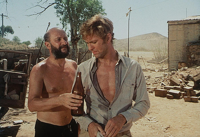 Wake in Fright