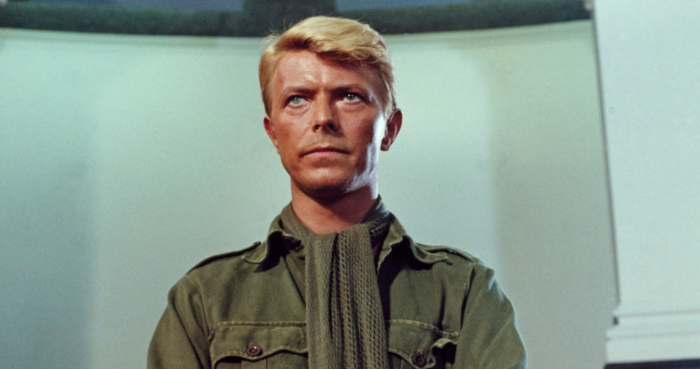 Merry Christmas, Mr. Lawrence, David Bowie