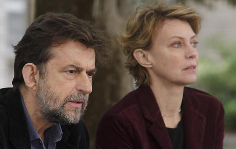 Mia Madre Review Intriguing If Frustrating Story Of Maternal Ties
