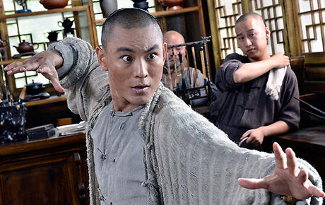 Best Martial Arts Movies | Martial Arts Movie Reviews