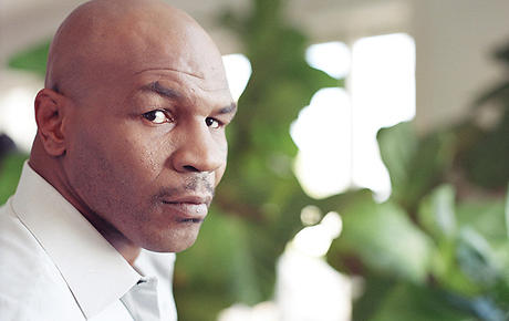 mike tyson movies interviews and news sbs movies
