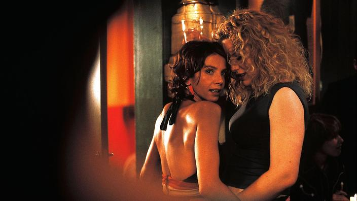 Are mistaken. suggestive erotic films not agree