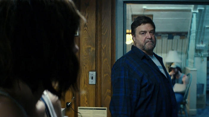 '10 Cloverfield Lane': Surprise Trailer For 'Cloverfield' Sequel Drops