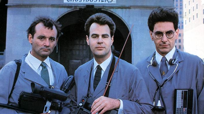 Sony developing second Ghostbusters film | Movie News | SBS