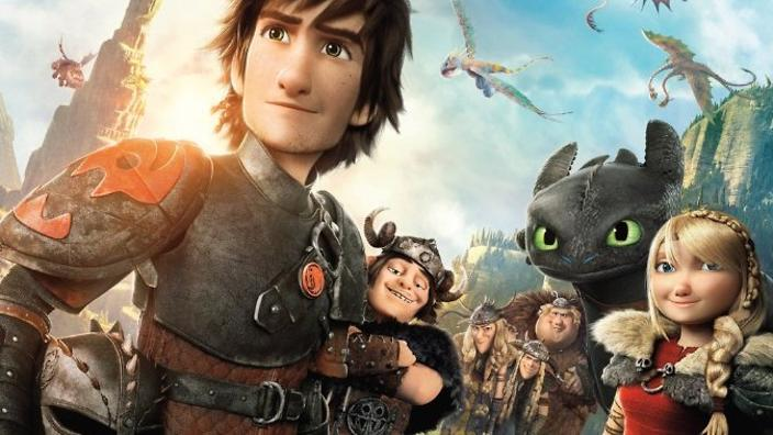 How to train your dragon 3 gets a name movie news sbs movies how to train your dragon 3 gets a name movie news sbs movies ccuart Image collections