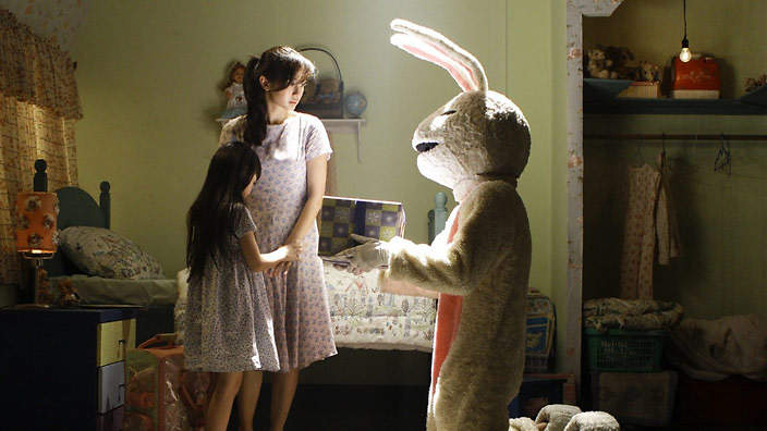 15 Weird and Wonderful Rabbits in Movies | Movie News
