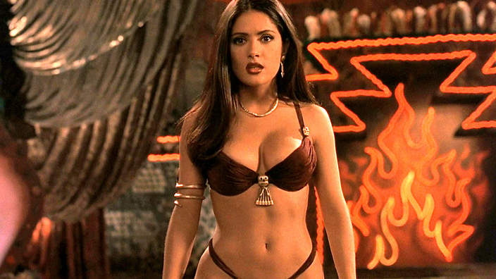 Most sexiest english movies list