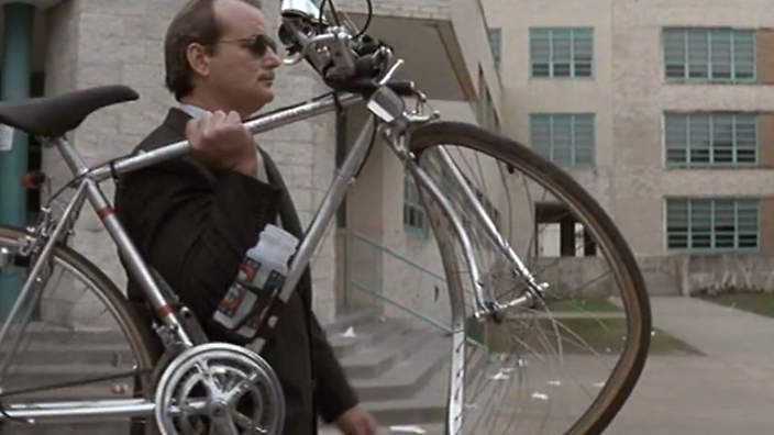 Tour de Film 10 Best and Worst Uses of Bikes in Movies