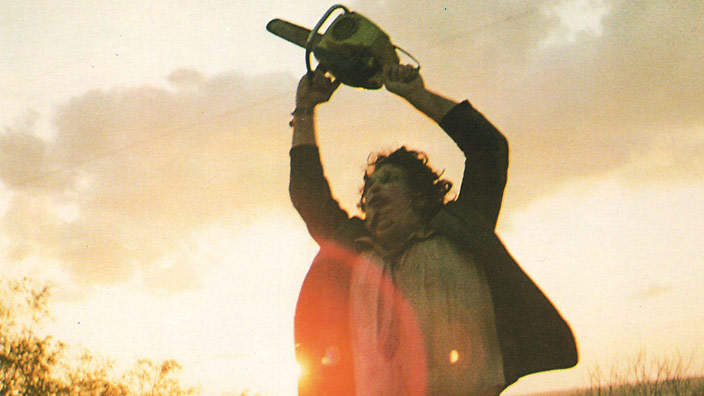 Why 'The Texas Chain Saw Massacre' is the best horror movie