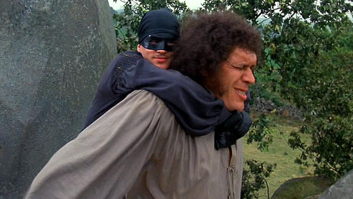 Image result for princess bride andre