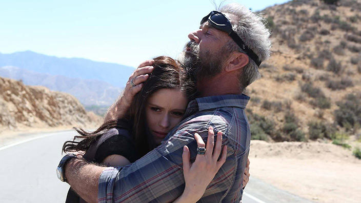 Image result for blood father