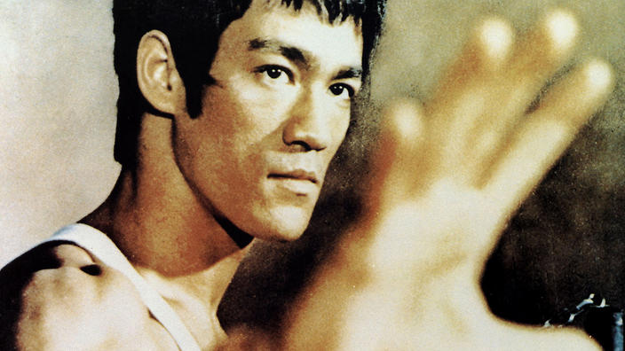 How a Bruce Lee origin tale is taking flight with Chinese ...