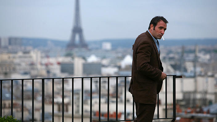 Tv movie guide highlights 27 april 3 may movie news for Jean reno jean dujardin