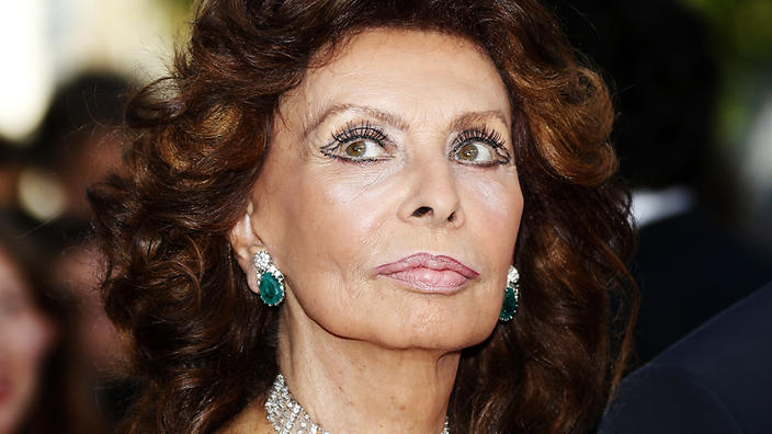 sophia loren to be feted at afi film fest movie news