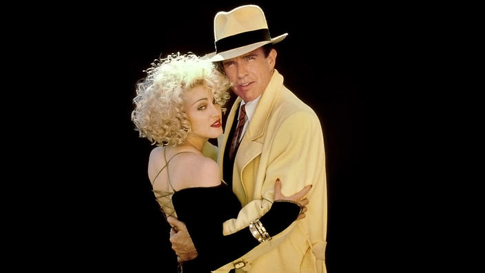 25 years on, Warren Beatty eyeing 'Dick Tracy' sequel | Movie News | SBS Movies