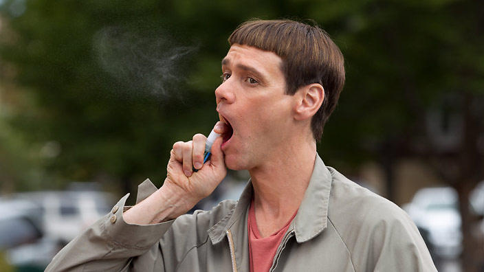 Box Office: Jim Carrey Launches Comeback with 'Dumb and